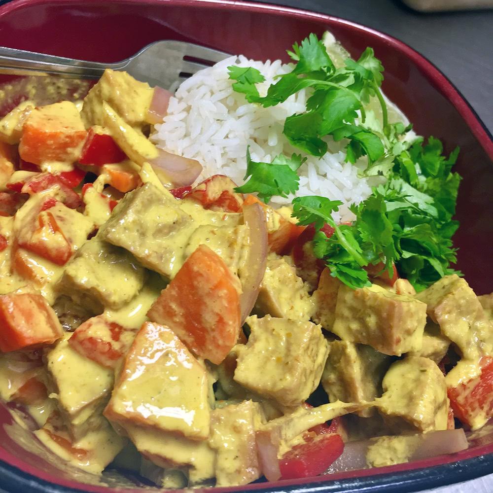 Tofu & Protein